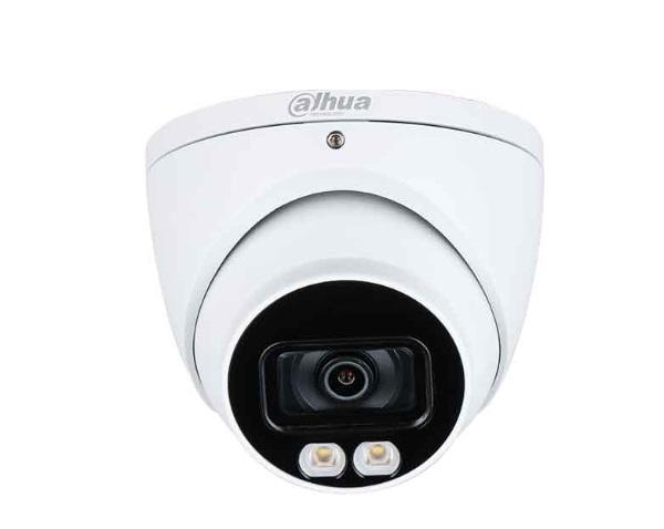 Camera Dome HDCVI 2.0 Megapixel DAHUA HAC-HDW1239TP-A-LED