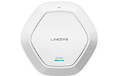 Thiết bị mạng LINKSYS | AC1200 Dual-Band Cloud Wireless Access Point LINKSYS LAPAC1200C-AP