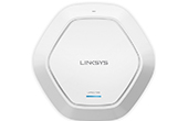 Thiết bị mạng LINKSYS | AC1750 Dual-Band Cloud Wireless Access Point LINKSYS LAPAC1750C-AP