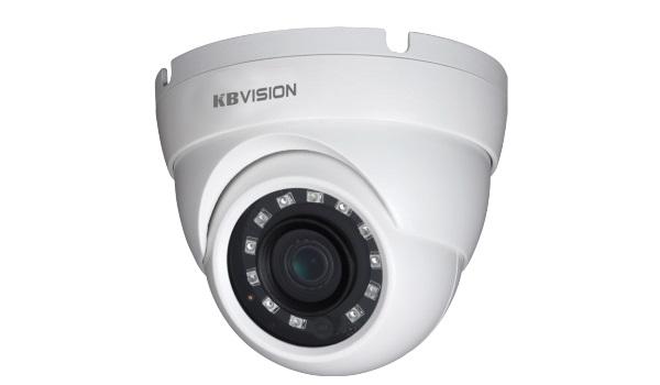 Camera IP Dome hồng ngoại 4.0 Megapixel KBVISION KX-4112N2