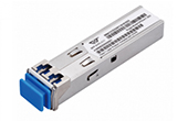 Thiết bị mạng SINOVO | Single-Mode BIDI SFP Optical Transceiver SINOVO SOBS-5303-20DL
