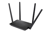 Thiết bị mạng ASUS | AC1500 Dual Band WiFi Router with MU-MIMO ASUS RT-AC1500UHP