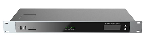 Cổng giao tiếp VOIP-E1 Grandstream GXW4501