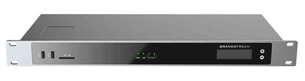 Cổng giao tiếp VOIP-E1 Grandstream GXW4504