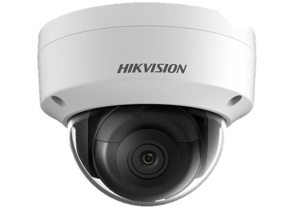 Camera IP Dome hồng ngoại 4.0 Megapixel HIKVISON DS-2CD1143G0E-IF