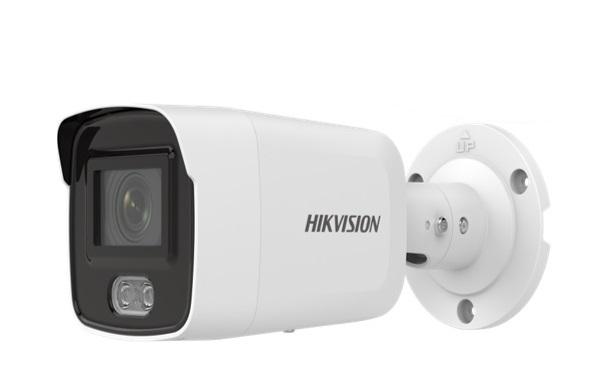 Camera IP COLORVU 4.0 Megapixel HIKVISION DS-2CD2047G1-L