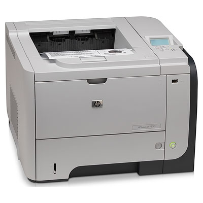Máy in Laser HP LaserJet Enterprise P3015d