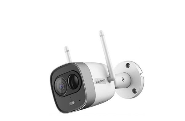 Camera IP hồng ngoại không dây 2.0 Megapixesl KBVISION KN-2003WN.PIR