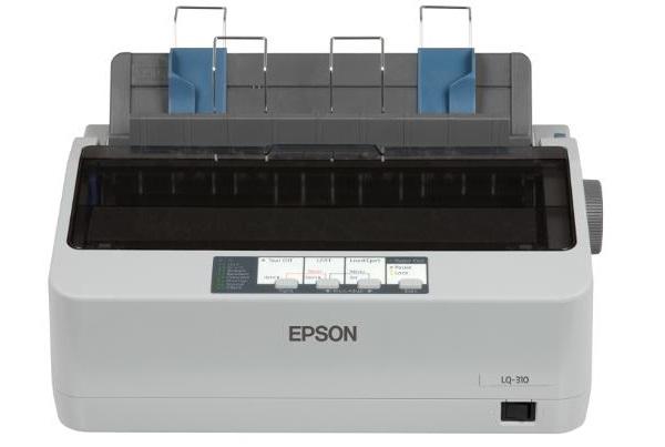 Máy in kim EPSON LQ-310+II
