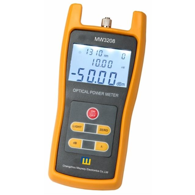 Máy đo công suất quang Myway MW3208