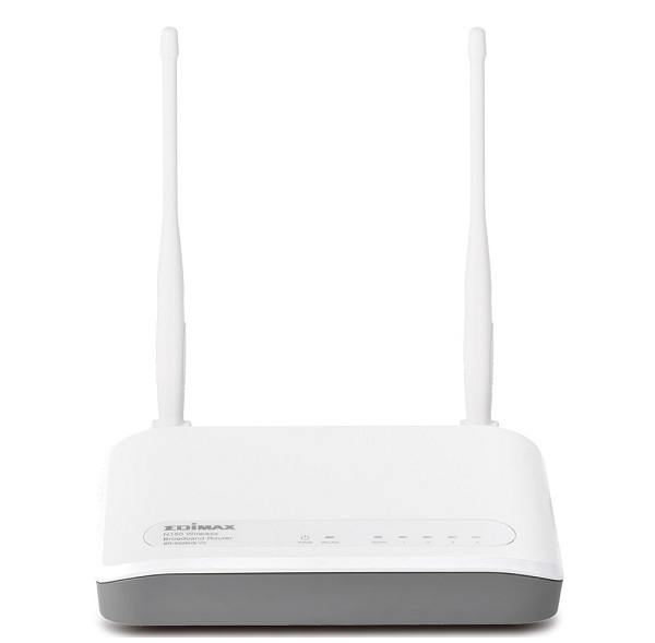 N300 Multi-Function Wi-Fi Router EDIMAX BR-6428nS V2