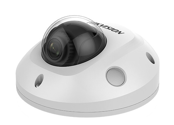 Camera IP Dome hồng ngoại 6.0 Megapixel HIKVISION DS-2CD2563G0-IS