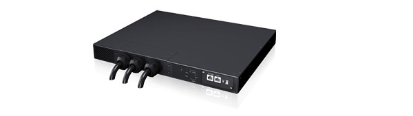Rack-Mount Static Transfer Switch DELTA STS 1U (30A)