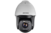 Camera IP HIKVISION | Camera IP Speed Dome hồng ngoại 2.0 Megapixel HIKVISION DS-2DF8236IX-AEL(B)