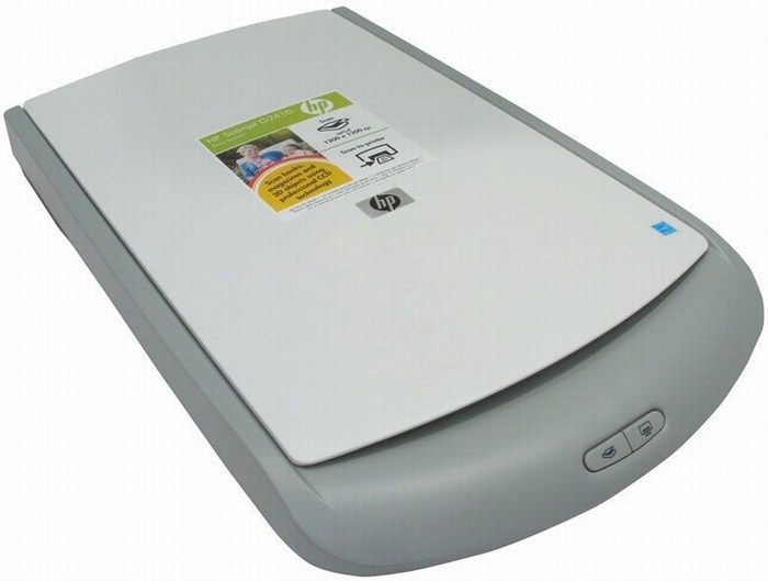 driver hp scanjet g2410 win7