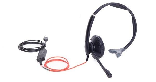 Tai nghe USB HEADSET FreeMate DH-053M