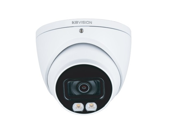 Camera Dome 4 in 1 2.0 Megapixel KBVISION KX-CF2204S-A