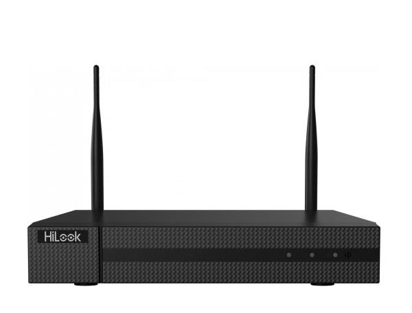 Đầu ghi hình camera IP Wifi 8 kênh HILOOK NVR-108MH-D/W