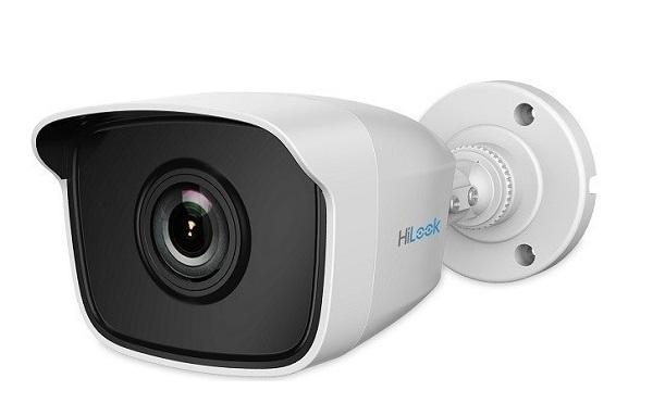 Camera HD-TVI hồng ngoại 1.0 Megapixel HILOOK THC-B110-P (B)