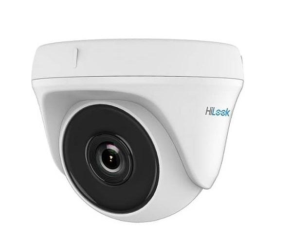Camera Dome HD-TVI hồng ngoại 2.0 Megapixel HILOOK THC-T223-P