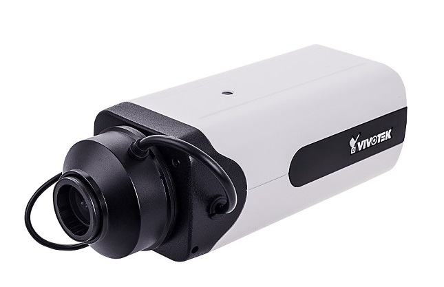 Camera IP 2.0 Megapixel Vivotek IP9167-HT (2.8-10mm)
