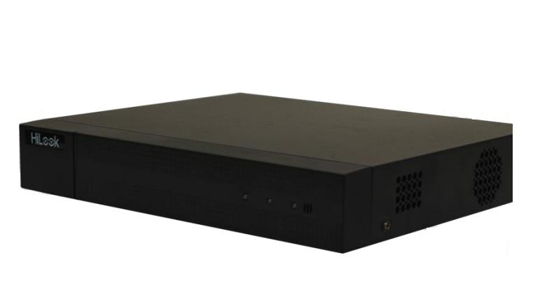 Đầu ghi hình TVI-IP 4 kênh HILOOK DVR-204G-F1