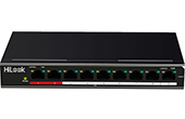 Switch PoE HILOOK | 8-Port 100M PoE Switch HILOOK NS-0109P-58