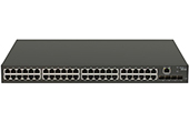 Switch HANDREAMNET | 48-port 10/100/1000 BaseTX Security Switch HANDREAMNET SG2152G-L3