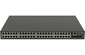 Switch HANDREAMNET | 48-port 10/100/1000BaseTX Security Switch HANDREAMNET SG2152GX-L3