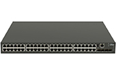 Switch HANDREAMNET | 48-port 10/100/1000 Security PoE Switch HANDREAMNET SG2152GXPoE