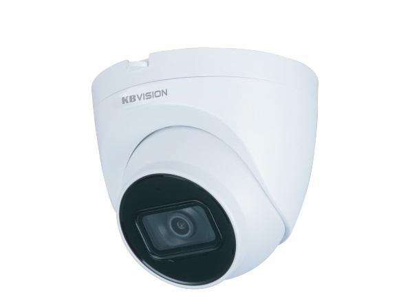 Camera IP Dome hồng ngoại 2.0 Megapixel KBVISION KX-A2112N2 - SIEU THI VIEN THONG
