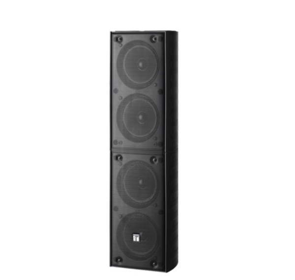 IP Powered Column Speaker TOA TZ-P406BIP1