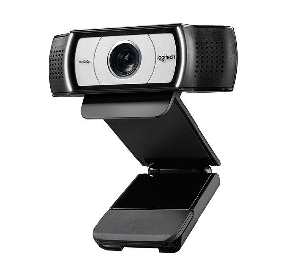 Webcam cao cấp Logitech C930E - SIEU THI VIEN THONG