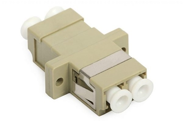 Adapter quang LC/PC (Duplex)