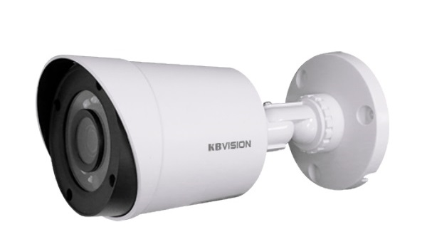 Camera 4 in 1 hồng ngoại 2.0 Megapixel KBVISION KX-A2011C4