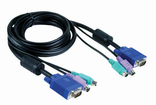 All-In-One KVM Cable D-Link DKVM-403