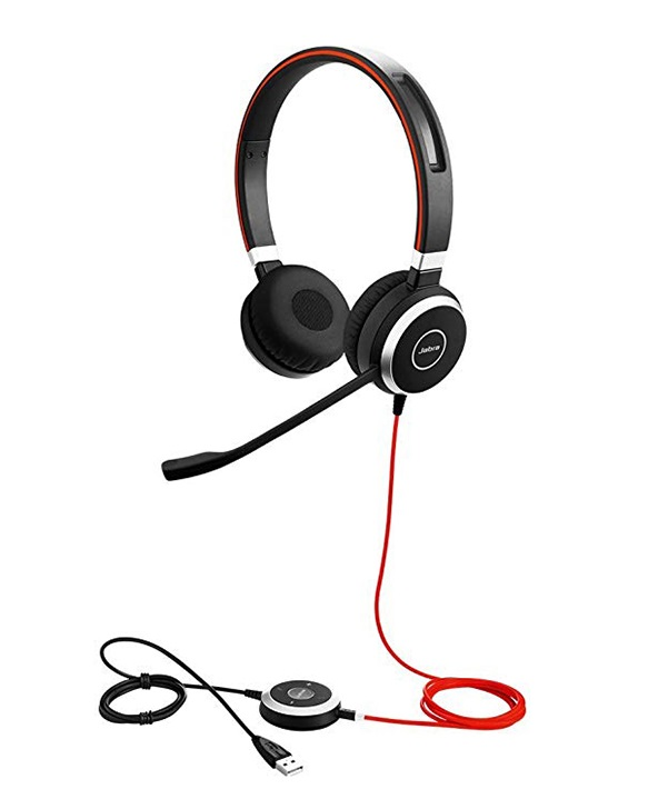 Tai nghe Jabra Evolve 40 MS Stereo