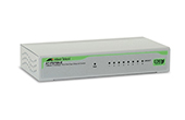 Switch ALLIED TELESIS | 8 port 10/100T Unmanaged Fast Ethernet Switch ALLIED TELESIS AT-FS708LE