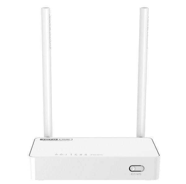 300Mbps Wireless N Router TOTOLINK N350RT