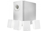 Âm thanh Electro-Voice | Wall Mount Speaker System ELECTRO-VOICE EVID-S44W