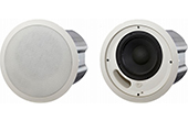 Âm thanh Electro-Voice | 6.5-inch Ceiling Speaker System 100W ELECTRO-VOICE EVID-PC6.2
