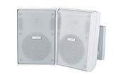 Âm thanh BOSCH | Cabinet speaker 4 inch 70/100V white pair Bosch LB20-PC15-4L