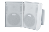 Âm thanh BOSCH | Cabinet speaker 5 inch 70/100V white pair BOSCH LB20-PC30-5L
