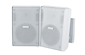 Âm thanh BOSCH | Cabinet speaker 5 inch 8 Ohm white pair BOSCH LB20-PC75-5L