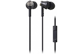 Tai nghe Audio-technica | In-ear Headphones Audio-technica ATH-CK330iS