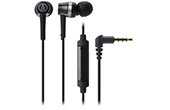 Tai nghe Audio-technica | In-ear Headphones Audio-technica ATH-CKR30iS