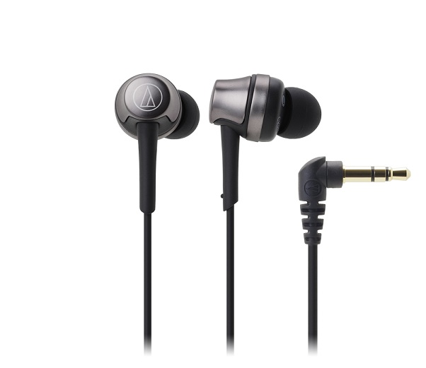 In-ear Headphones Audio-technica ATH-CKR50iS