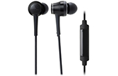 Tai nghe Audio-technica | In-ear Headphones Audio-technica ATH-CKR70iS