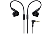 Tai nghe Audio-technica | Live-Sound In-Ear Headphones Audio-technica ATH-LS50iS