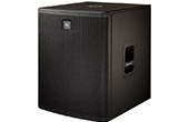 Âm thanh Electro-Voice | 18-inch Subwoofer System ELECTRO-VOICE ELX118P-230V
